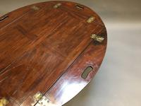 Georgian butlers tray coffee table (7 of 7)