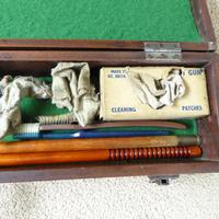 Vintage Shotgun or musket cleaning kit (3 of 3)