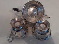 Silver Plated Sheffield Tea Set (2 of 3)