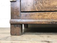Antique North Wales Oak Dresser (5 of 10)