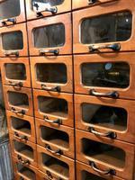 Haberdashers Cabinet (2 of 6)