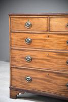 Antique Mahogany Chest of Drawers (13 of 13)