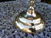 Ornate Brass Trivit 1850 (10 of 13)