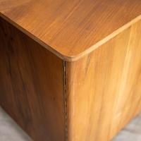 Mid-century Folding Desk (9 of 11)
