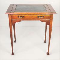 Arts & Crafts Writing Metaphoric Table / Desk
