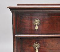Early 18th Century Oak Chest (10 of 10)
