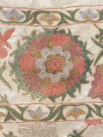 Crewelwork Embroidered Panel (5 of 7)