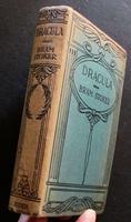 1927 Dracula by Bram Stoker Rare UK Rider Edition + Original Dust Jacket (5 of 5)