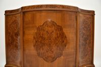 Antique Burr Walnut Cabinet / Sideboard (9 of 11)