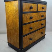 Victorian Chest With Maps (6 of 12)