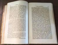 1824 Memoirs of the Private Life of  Marie Antoinette by Madam  Campan (4 of 5)