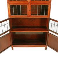 """Minty"" Mahogany Stacking Bookcase (6 of 8)"