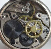 1917 Silver Trench Watch (4 of 5)