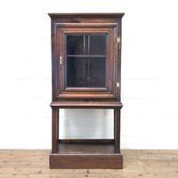 Antique Oak Cupboard