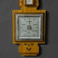 Art Deco Barometer (2 of 7)