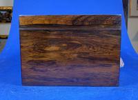 William IV Brazilian Rosewood Box (21 of 22)
