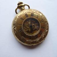 Gents Rotary Pocket Watch (4 of 10)