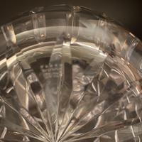Thomas Webb Corbett 'Prince Charles' Crystal Spirit Decanter (5 of 5)