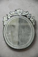 Venetian Style Mirror (2 of 9)