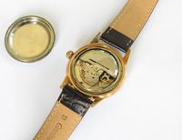 Gents 1950s Nivada Visualmatic Watch, Power Reserve Indicator (4 of 5)