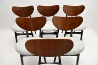 Set of 6 Vintage G Plan Butterfly Dining Chairs (9 of 12)