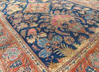 Fine Antique Karshan Prayer Rug (9 of 10)