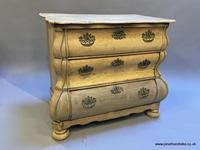 Dutch Commode Chest of Drawers (14 of 16)