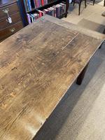 Farmhouse Table Oak (6 of 11)