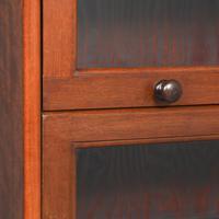 Mahogany 5 Door Sectional Bookcase (6 of 11)