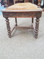 Antique Burmese Chair (7 of 7)