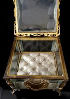 Antique French jewellery casket (13 of 14)