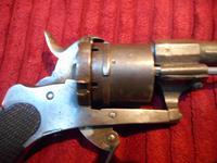 Pin Fire Revolver (7 of 7)