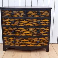 Fish Chest of Drawers (6 of 10)