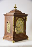 Superior W&H Ting-Tang Bracket Clock (2 of 5)