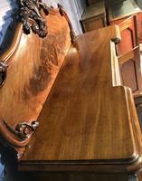 Victorian Mahogany Sideboard (13 of 17)
