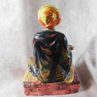 "Royal Doulton ""The Mendicant"" HN1365 Figurine (5 of 8)"