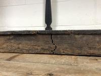 Antique 18th Century Welsh Oak Pot Board Dresser (16 of 26)