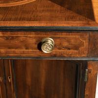 George III Chippendale-style Satinwood Pembroke Table (6 of 14)