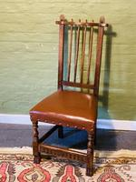 Monastic Dining Chairs (11 of 24)