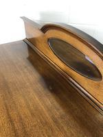 Early 20th Century Antique Oak Sideboard (2 of 13)