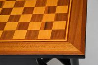 1960's Vintage Games / Chess Table (9 of 10)
