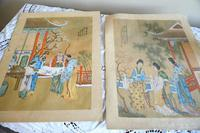 Pair of Chinese Paintings (4 of 11)