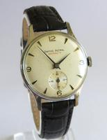 Gents 1960s Smiths Astral National 15 Wrist Watch (2 of 5)