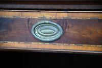 Large Sheraton Style Mahogany Sideboard (10 of 12)