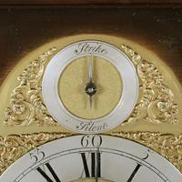 George II Bracket Clock by Samuel Whichcote (5 of 8)