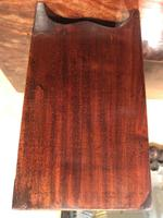 Miniature / Apprentice Mahogany Chest of Drawers (7 of 8)