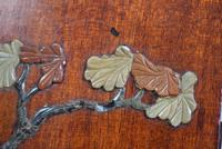Early 20th Century Chinese Soapstone Panels (10 of 10)