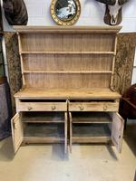 Large Country House Kitchen Dresser (6 of 7)