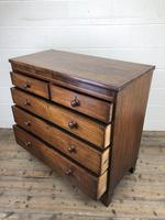 Georgian Oak Chest of Drawers (15 of 16)