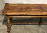 Wonderful Long French Farmhouse Dining Table (28 of 28)